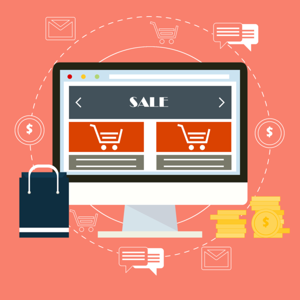eCommerce web design in Hollywood fl